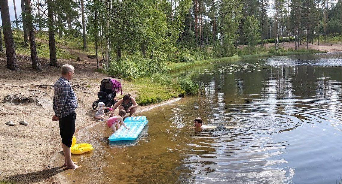 Kirjasto Kemijärvi
